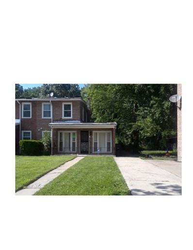 9147 S Burnside Avenue, Chicago, IL 60619 - #: 10338934