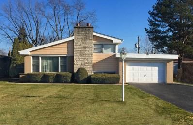 105 Fernwood Drive, Glenview, IL 60025 - #: 10338946