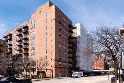 500 S Clinton Street UNIT 742, Chicago, IL 60607 - #: 10338985