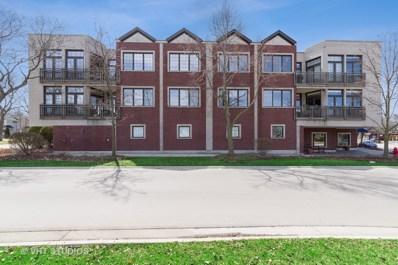 578 Roger Williams Avenue UNIT 305, Highland Park, IL 60035 - #: 10338993