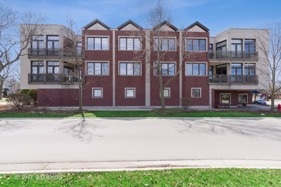 578 Roger Williams Avenue UNIT 305, Highland Park, IL 60035 - #: 10338993