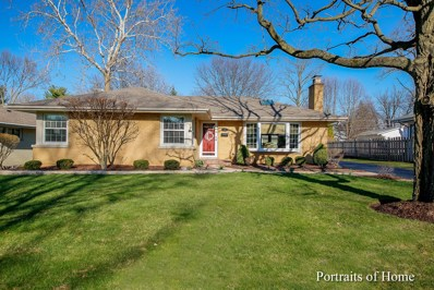 239 Woodstock Avenue, Glen Ellyn, IL 60137 - #: 10339012