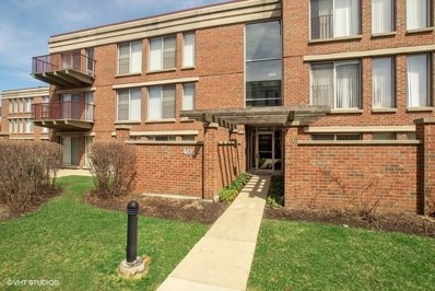 401 Kelburn Road UNIT 312, Deerfield, IL 60015 - #: 10339020