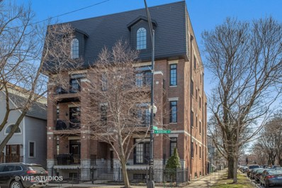 2323 W Roscoe Street UNIT 1E, Chicago, IL 60618 - #: 10339030
