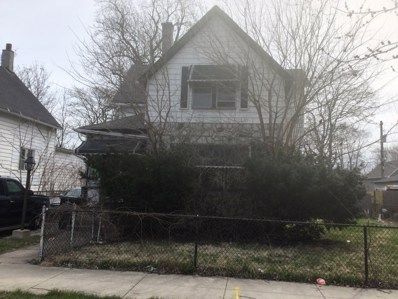 10121 S Lowe Avenue, Chicago, IL 60628 - #: 10339055