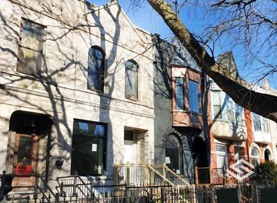 4734 S Evans Avenue, Chicago, IL 60615 - #: 10339113