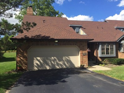 7918 W Golf Drive UNIT 7918, Palos Heights, IL 60463 - #: 10339123