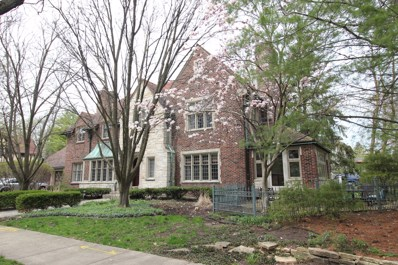 10732 S Hoyne Avenue, Chicago, IL 60643 - #: 10339155