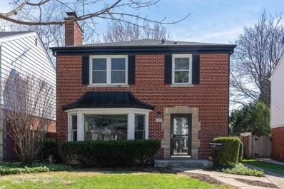 1105 E Mayfair Road, Arlington Heights, IL 60004 - #: 10339172