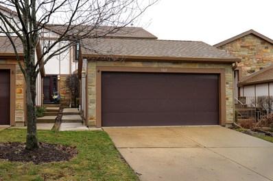 1109 Wheaton Oaks Drive UNIT D, Wheaton, IL 60187 - #: 10339173