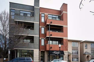 927 W 35th Street UNIT 2, Chicago, IL 60609 - MLS#: 10339201