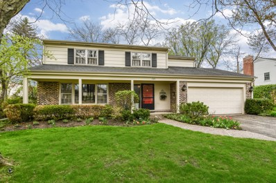 1026 Juniper Terrace, Glenview, IL 60025 - #: 10339203