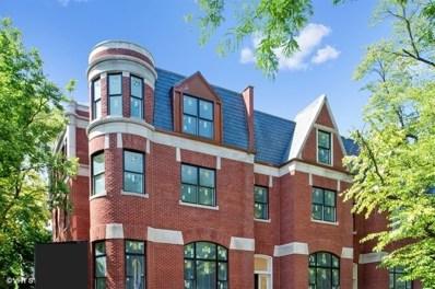 509 W Menomonee Street, Chicago, IL 60614 - #: 10339225