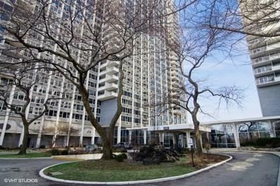 4250 N Marine Drive UNIT 409, Chicago, IL 60613 - #: 10339255