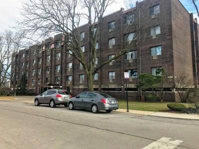 8455 W Leland Avenue UNIT 402, Chicago, IL 60656 - #: 10339256