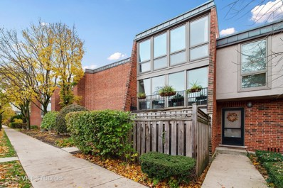 2039 N Larrabee Street UNIT A2, Chicago, IL 60614 - #: 10339260