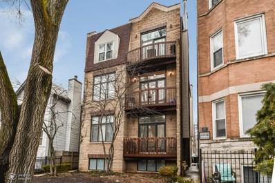 1464 W Grace Street UNIT 2F, Chicago, IL 60613 - #: 10339285