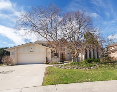 3641 Indian Wells Lane, Northbrook, IL 60062 - #: 10339286