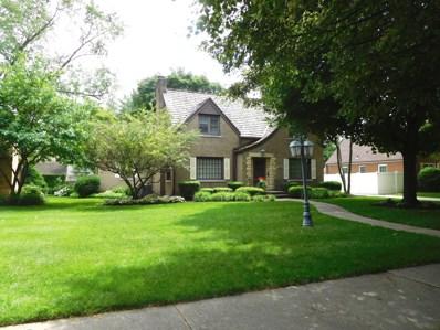 1308 West Acres Road, Joliet, IL 60435 - #: 10339290