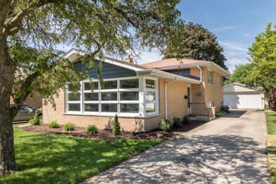 940 Sylviawood Avenue, Park Ridge, IL 60068 - #: 10339325