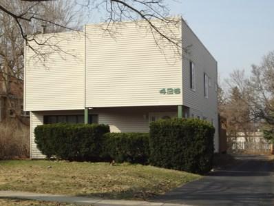 426 E Sunnyside Avenue, Libertyville, IL 60048 - #: 10339365