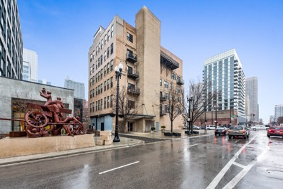 626 W Randolph Street UNIT 501, Chicago, IL 60661 - #: 10339381