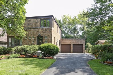 2128 Cummings Lane, Flossmoor, IL 60422 - #: 10339398