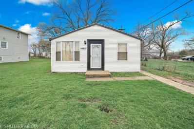 15812 Lincoln Avenue, Harvey, IL 60426 - #: 10339404