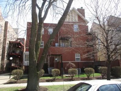 4635 S Ellis Avenue UNIT H, Chicago, IL 60653 - #: 10339407
