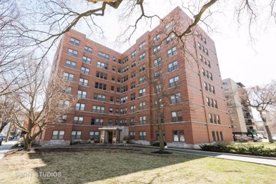 1585 Ridge Avenue UNIT 304, Evanston, IL 60201 - #: 10339415