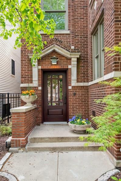 3633 N Marshfield Avenue, Chicago, IL 60613 - #: 10339422