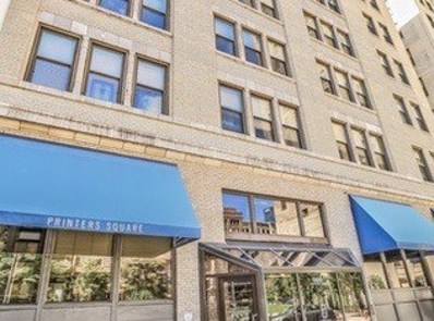 780 S Federal Street UNIT 304, Chicago, IL 60605 - #: 10339432