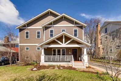 540 Davis Street, Downers Grove, IL 60515 - #: 10339479
