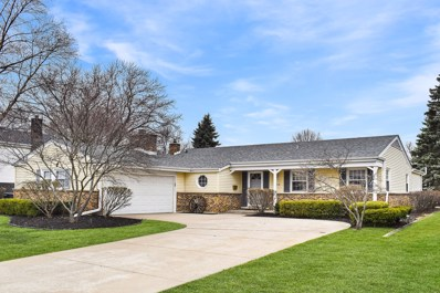 1718 S Chesterfield Drive, Arlington Heights, IL 60005 - #: 10339502