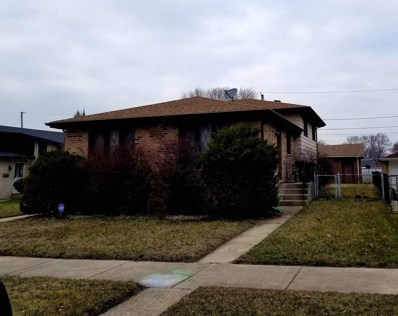 2712 E 142nd Street, Burnham, IL 60633 - #: 10339537
