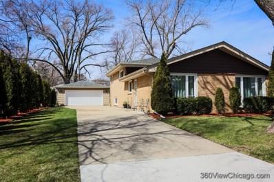9516 Keystone Avenue, Skokie, IL 60076 - #: 10339557