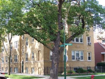 3738 W Berteau Avenue UNIT 1, Chicago, IL 60618 - #: 10339597