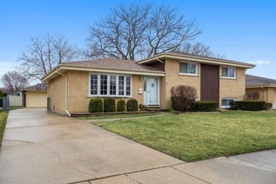 557 N Plamondon Drive, Addison, IL 60101 - #: 10339598