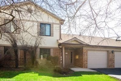 4131 N Pheasant Trail Court UNIT 5, Arlington Heights, IL 60004 - MLS#: 10339607