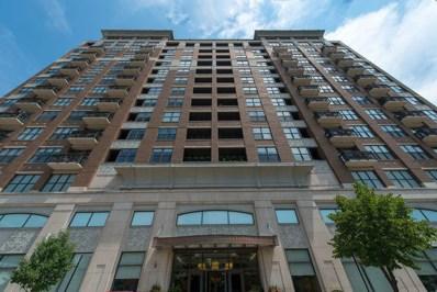 849 N Franklin Street UNIT 1204, Chicago, IL 60610 - #: 10339624