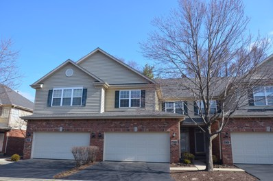 408 N River Road UNIT 408, Naperville, IL 60540 - #: 10339639