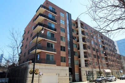 873 N Larrabee Street UNIT 605, Chicago, IL 60610 - #: 10339664