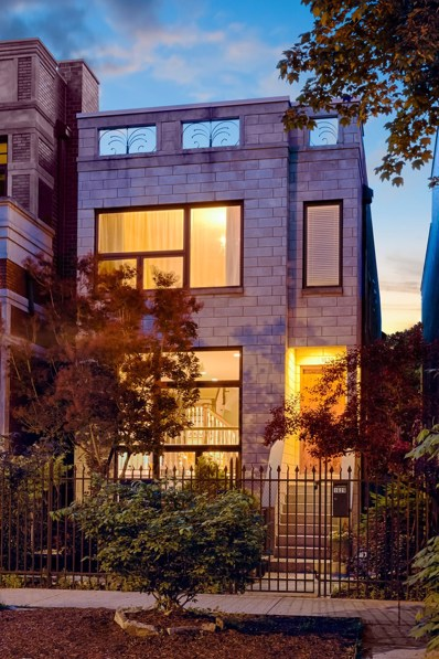 1629 N Bell Avenue, Chicago, IL 60647 - #: 10339670