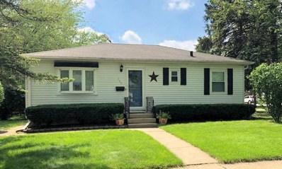 808 S Lincoln Avenue, Lombard, IL 60148 - #: 10339689