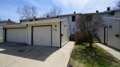 228 Pinewood Lane, Bloomingdale, IL 60108 - #: 10339694
