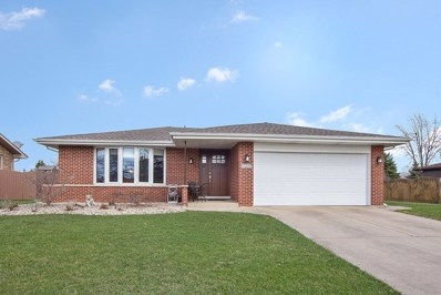 15227 Saint Andrews Drive, Orland Park, IL 60462 - #: 10339703