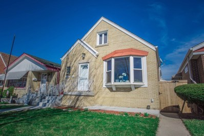 6837 S Kenneth Avenue, Chicago, IL 60629 - #: 10339730
