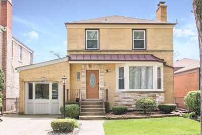2639 W Jarlath Street W, Chicago, IL 60645 - #: 10339731