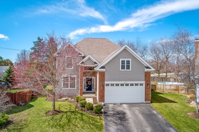 2109 Red Barn Court, Woodstock, IL 60098 - #: 10339749