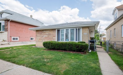 6312 W Melrose Street, Chicago, IL 60634 - MLS#: 10339756